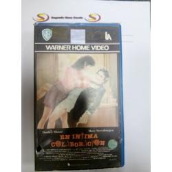 VHS En intima colaboracion