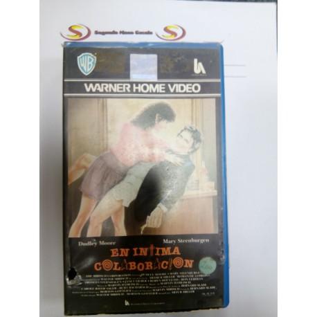 VHS El Gran Azul