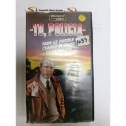 VHS Yo, Policia