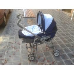Cochecito Prenatal