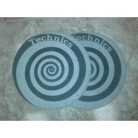 Pack 2 antideslizantes Technics