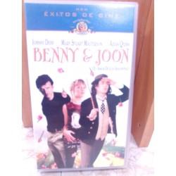 VHS Benny & Joon