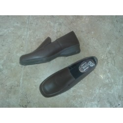 Zapato Relax Marrón