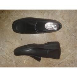 Zapato Relax Negro