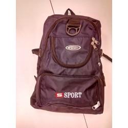 Mochila Sport.