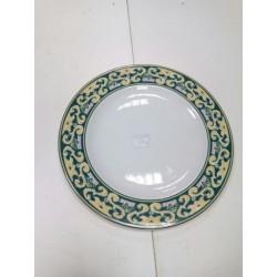 Fuente porcelana