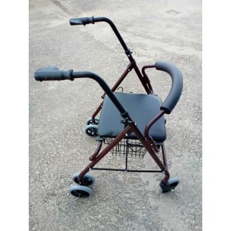 Andador para ancianos