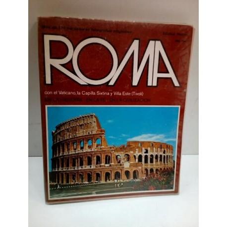 Guia de Roma
