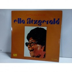 Vinilo Ella Fitzgerald