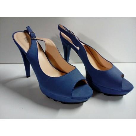 Zapatos Lxa blue