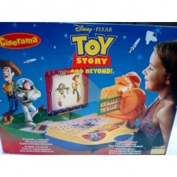 Cinerama Toy Story