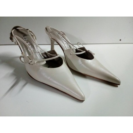 Zapatos Rosa Clará