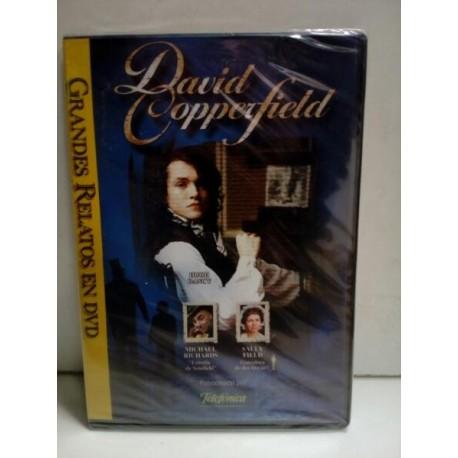 DVD David Copperfield