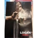 Póster doble: Logan/Westworld