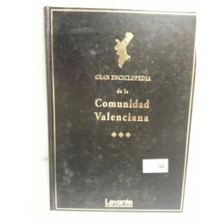 Gran Enciclopedia de la Comunidad Valenciana tomo 1