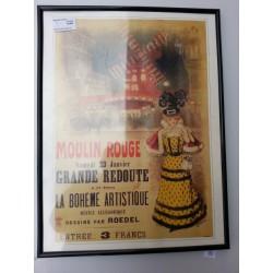 Lamina Moulin Rouge