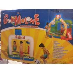 Gommolone