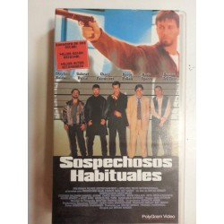VHS Sospechosos Habituales.