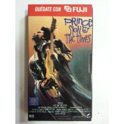 VHS Prince sign o the times