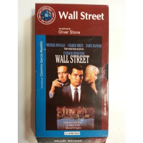 VHS Wall Street