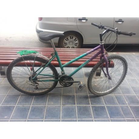 Bicicleta de montaña America