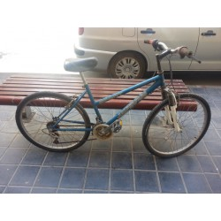 Bicicleta de montaña Jumperfree