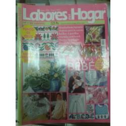Revista Labores del Hogar