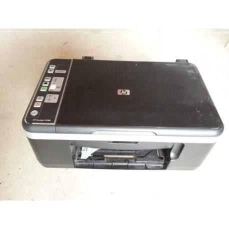 Impresora Scaner HP F4180