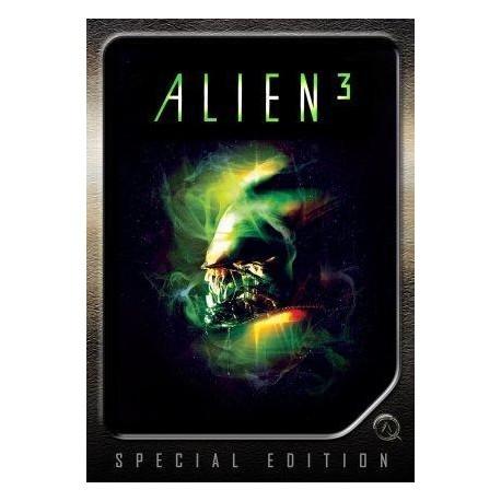 Alien 3 Edición definitiva.