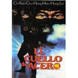 Kung-Fu: Li, cuello de acero/ Le llamaban Bruce