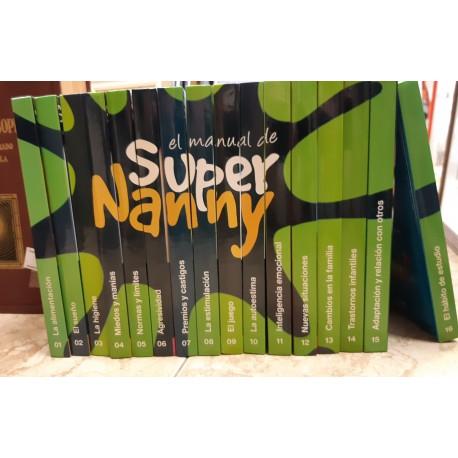 El manual de Super Nanny