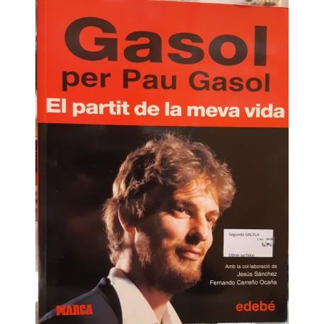 Gasol per Pau Gasol