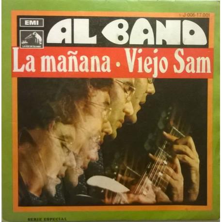 Albano: La mañana-Viejo Sam