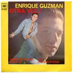 Enrique Guzmán – Otra Vez...!