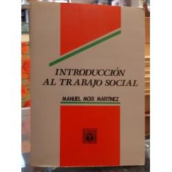 INTRODUCCIÓN AL TRABAJO SOCIAL