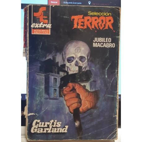 SELECCIÓN TERROR EXTRA: Jubileo macabro.