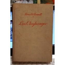 Los Clayhanger