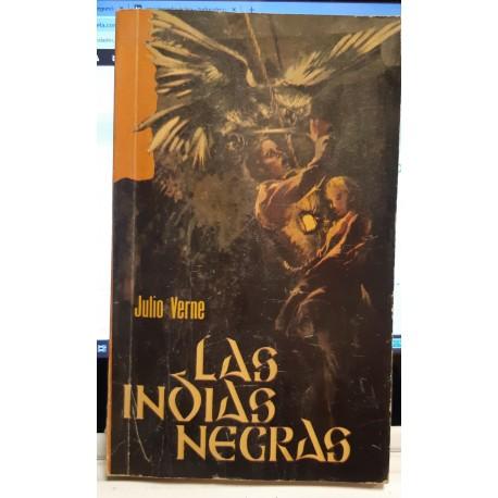 Las indias negras.