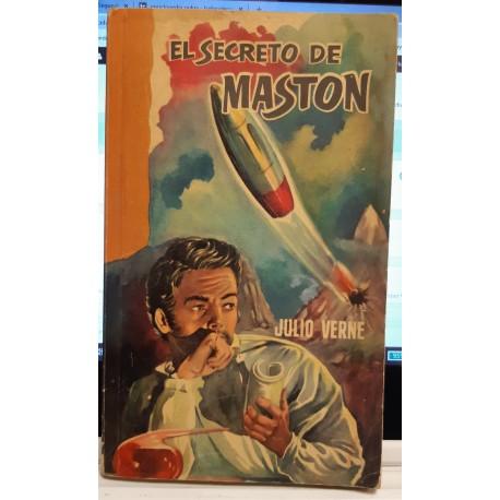 El secreto de Maston.