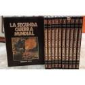 Colección La segunda guerra mundial.