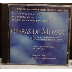 CD Audioclásica número 2