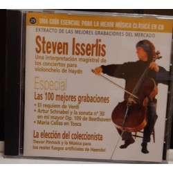 CD Audioclásica número 25