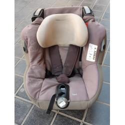 Silla automóvil Bebé Confort Opal.