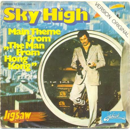 Jigsaw (3) – Sky High