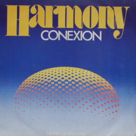 Conexion – Harmony / Don't Cry