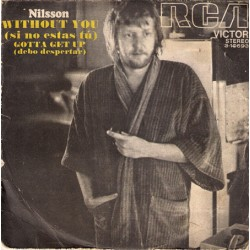 Nilsson ‎– Without You