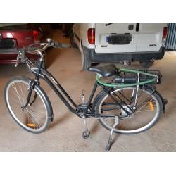 Bicicleta eléctrica urbana ELOPS 500 E