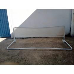 Barrera de cama Jane 140 cm.