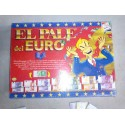 El palé del euro.
