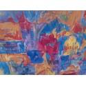 Maps de Jasper Johns.
